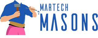 Martech Masons, the Marketing Technology Consultants & Developers